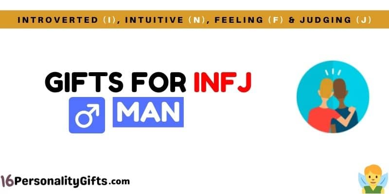 Gifts for INFJ man