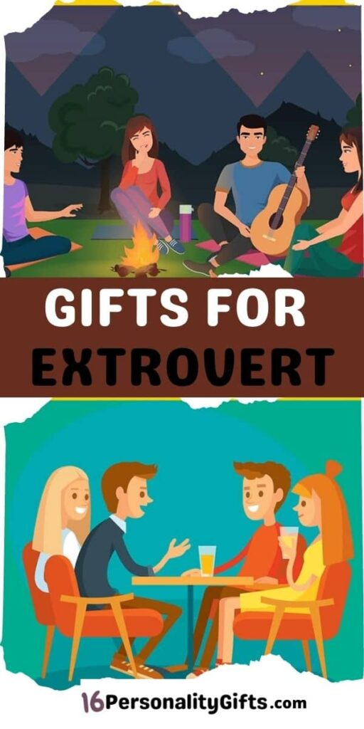 gift ideas for extroverts