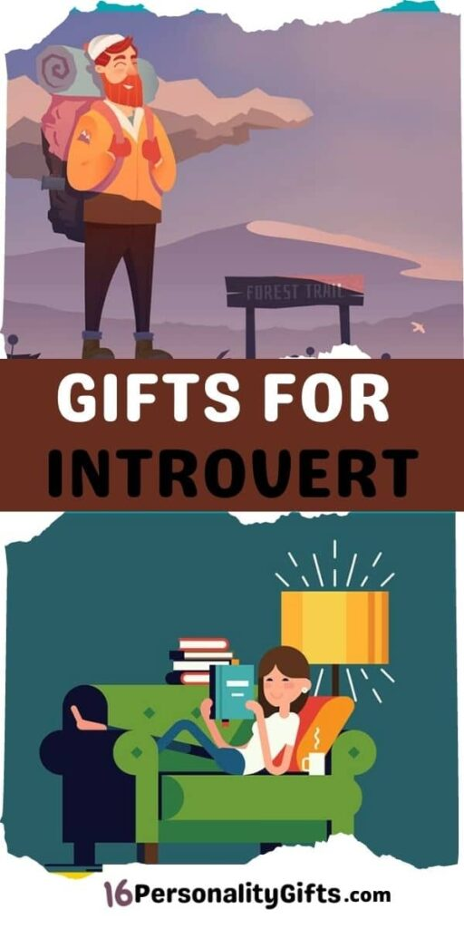 gift ideas for introverts